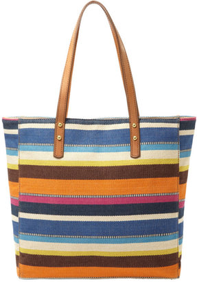 Fossil Zoey Tote