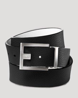 HUGO BOSS Fleming Reversible Belt