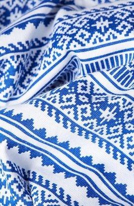 Topman Aztec Print T-Shirt