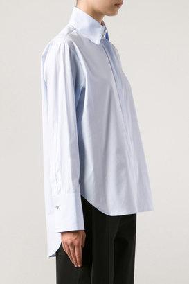 ADAM by Adam Lippes Long Sleeve Dress Shirt