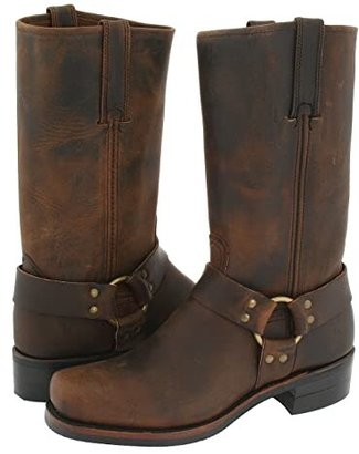 Frye Harness 12R (Gaucho) Men's Pull-on Boots