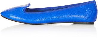 Marian Tumbled Slippers