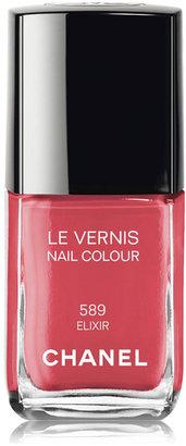 CHANEL LE VERNIS ELIXIR Nail Colour