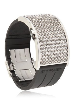 Swarovski D:light Jet Watch