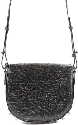 Alexander Wang Lia Vault Bag - Black
