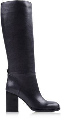 Jil Sander NAVY Tall boots