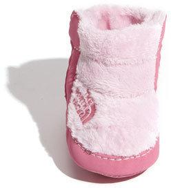 The North Face Fleece Bootie (Baby)