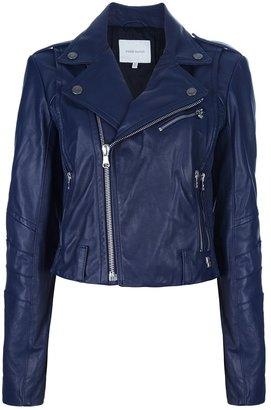 Balmain Pierre Biker jacket