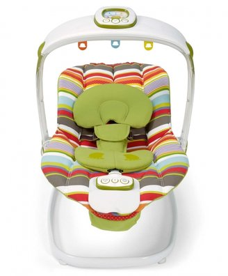 Mamas and Papas MAGIC Astro Bouncer - Baby Play