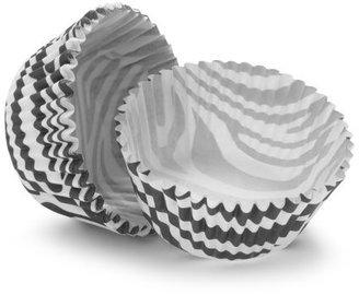 Sur La Table Acme® Zebra Print Bake Cups, Set of 50