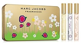 Marc Jacobs Daisy Rollerball Trio Set