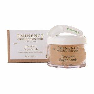 Eminence Sugar Scrub, Coconut