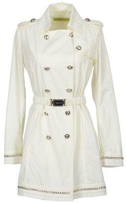 Versace Full-length jacket