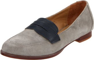 Candela NYC Women's Penny Loafer Flats