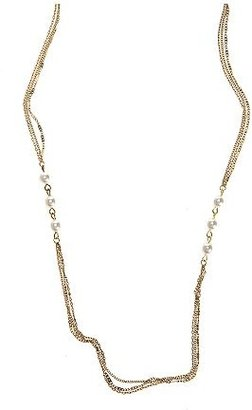 Urban Outfitters Olivia Pearl Necklace