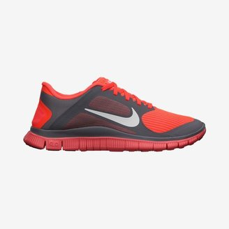 Nike Free 4.0 Women's Running Shoe