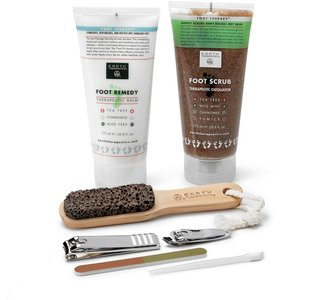 Earth Therapeutics Foot Doctor Pedicure Kit