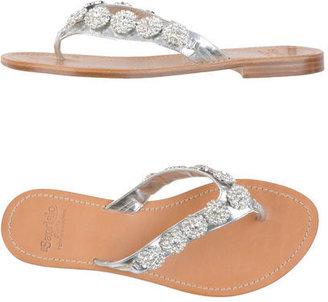 Il Sandalo Flip flops