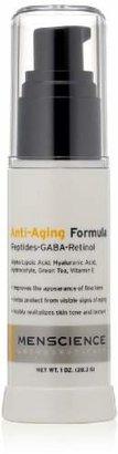 Menscience Retinol Anti-Aging Formula Cream