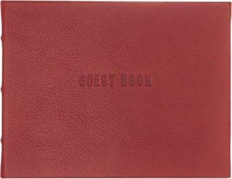 Barneys New York Guest Book