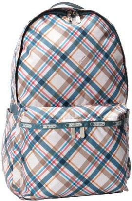 Le Sport Sac Large Basic Backpack