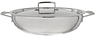 Le Creuset 3-Ply Stainless Steel Shallow Casserole