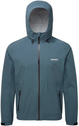 Tribe Sports Tribe Sports Running Jacket - Pewter Blue