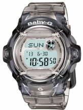 G-Shock BABY-G Baby-G Jelly Watch, 46mm