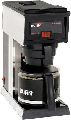 Bunn-O-Matic A-10 10-Cup Commercial Pourover Coffee Maker