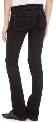 J Brand Brooke Boot Cut Jeans