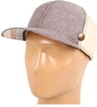 Goorin Bros. Brothers - Eleven Times (Brown) - Hats