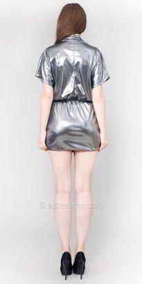 eDressMe Metallic Day to Night Cocktail Dresses