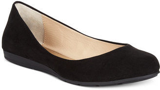 American Rag Ellie Flats, Created for Macy's Women's Shoes $45.50 thestylecure.com