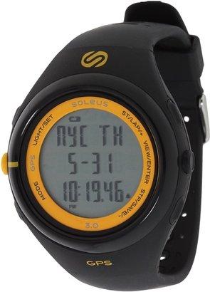 Soleus GPS 3.0 HRM