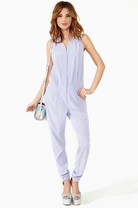 Nasty Gal Eye Candy Jumpsuit