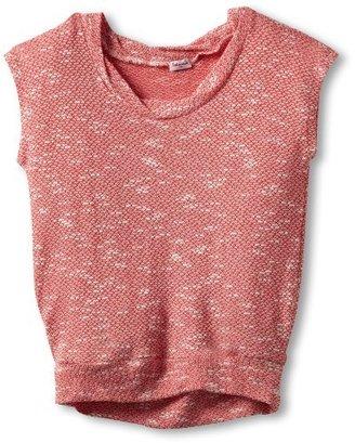 Splendid Girls 7-16 Key West Loose Knit Top
