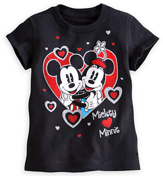 Disney Mouse Tee for Girls