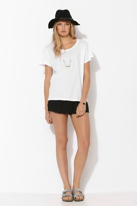 Truly Madly Deeply Open-Back Stephanie Tee