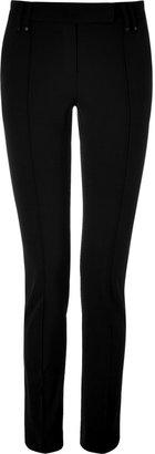 Plein Sud Jeans Black skinny leg pants