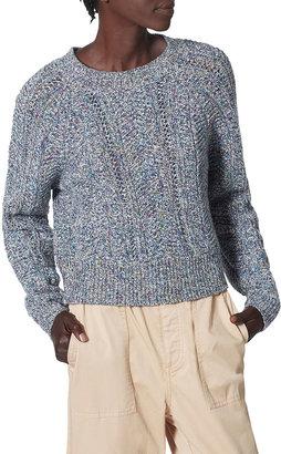 Joie Kamryn Crewneck Sweater