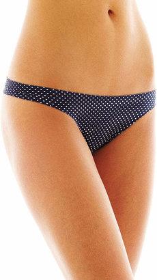 Maidenform Comfort Devotion Microfiber Thong Panty 40149