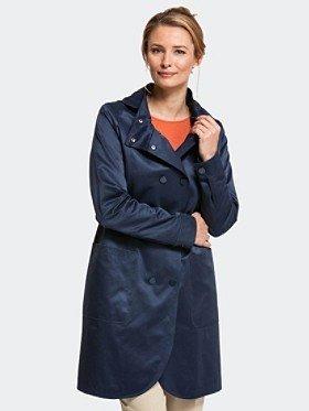 Pendleton Topper Coat