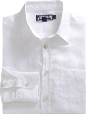 Vilebrequin Caroubier Sport Shirt