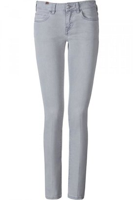 Notify Jeans Blue Grey Xtra Skinny Jeans Bamboo