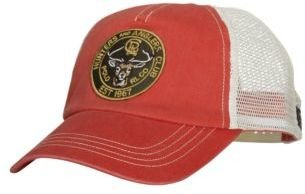 Polo Ralph Lauren Mesh Trucker Hat