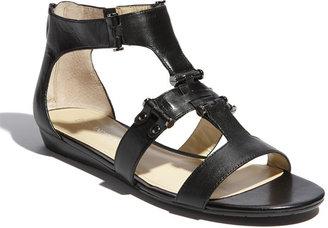 Enzo Angiolini 'Yoshi' Flat Sandal