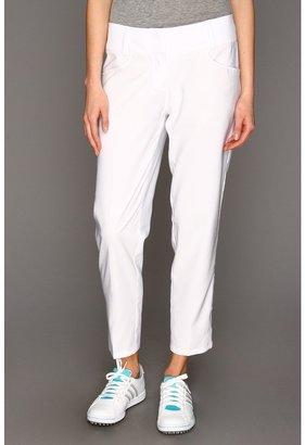 adidas adida Golf ClimaLite Ankle Length Fahion Pant '13 Women' Caual Pant