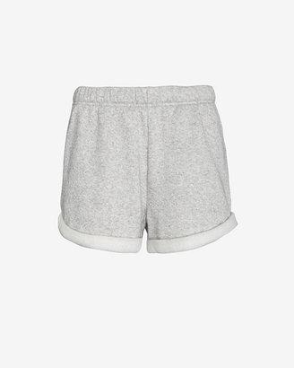 Rag and Bone Boyfriend Sweat Short