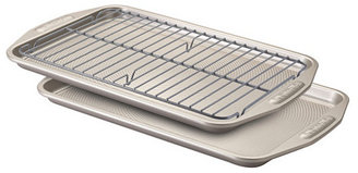 3-Pc Cookie Bakeware Set