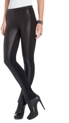 BCBGMAXAZRIA Elijah Faux Leather Leggings